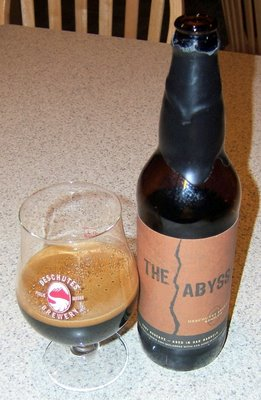 The Abyss 2007
