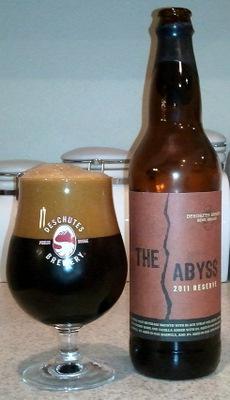 Deschutes The Abyss 2011