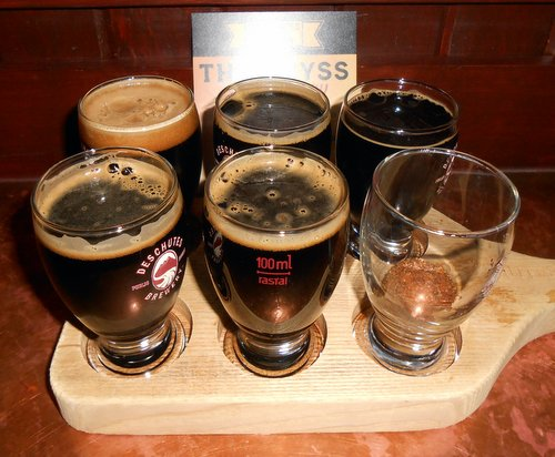 Abyss flight, 2008-2012