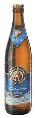 Alpirsbacher Klosterbräu Weihnachtsbier