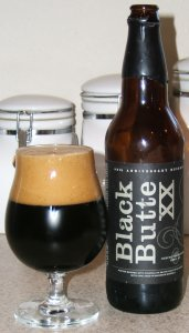 Black Butte XX