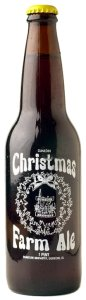 Christmas Farm Ale