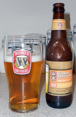 Widmer Citra Blonde Summer Brew