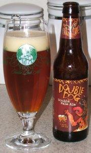 Double Dog Double Pale Ale