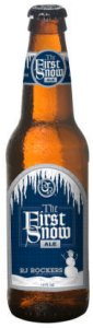 RJ Rockers First Snow Ale