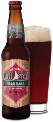 Full Sail Wassail