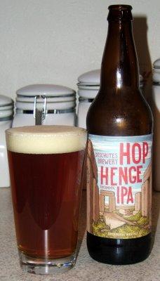 Hop Henge