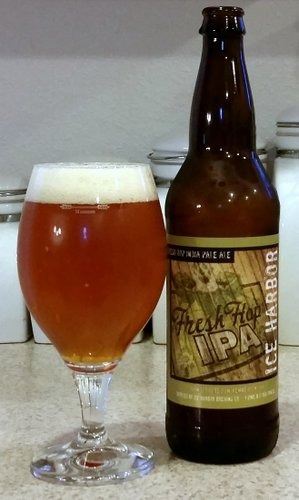Ice Harbor Fresh Hop IPA