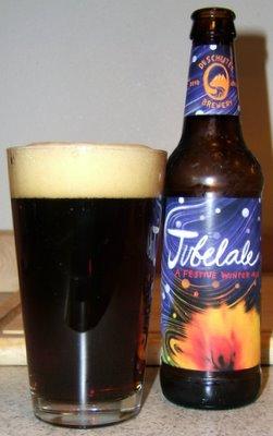 Deschutes Brewery Jubelale 2010