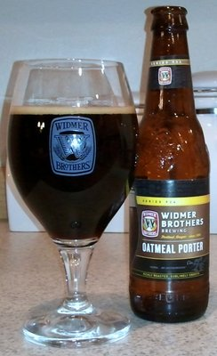 Widmer Oatmeal Porter