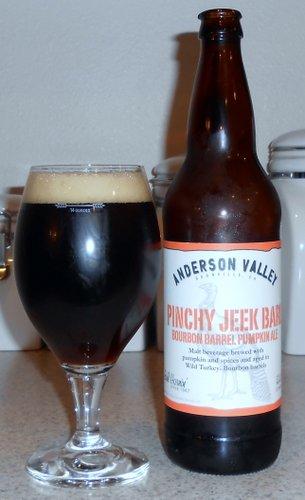 Anderson Valley Pinchy Jeek Barl