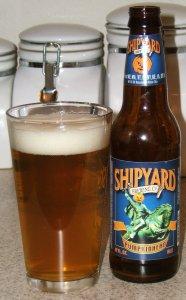 Pumpkinhead Ale