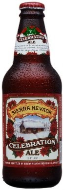 Sierra Nevade Celebration Ale
