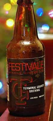 Terminal Gravity Festivale, from Oregon Beer Project