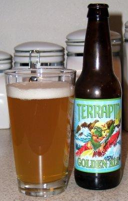 Terrapin Golden Ale