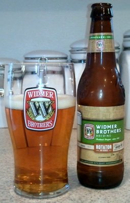 Widmer Spiced IPA