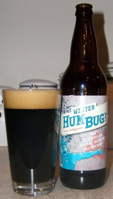 MacTarnahan's Winter Hum Bug'r