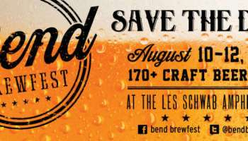 Bend Brewfest 2019 dates are set, brewery applications open - The