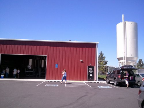 GoodLife Brewing exterior
