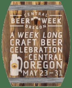 Central Oregon Beer Week 2014