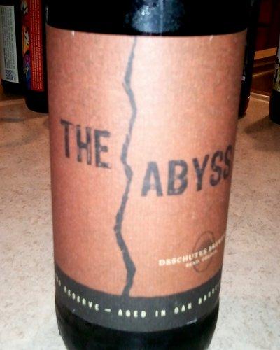 Deschutes The Abyss 2006