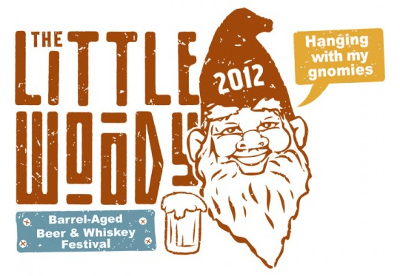 The Little Woody Barrel Aged Brew and Whiskey Fest