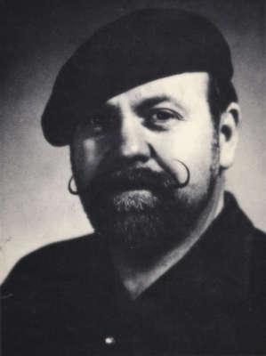Fred Eckhardt