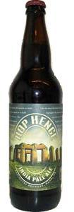 Deschutes Brewery's Hop Henge IPA