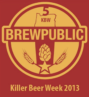 Killer Beer Week 2013