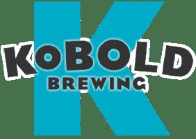 Kobold Brewing logo