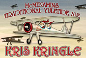 McMenamins Kris Kringle