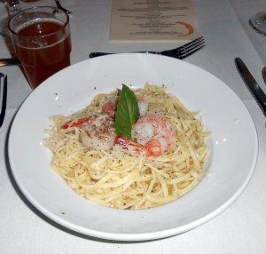 OGBF Brewer's Dinner 4th course