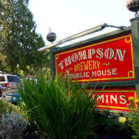 Oregon Beer, McMenamins Thompson Brewery