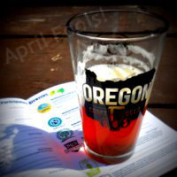 Oregon Beer - April Fools!