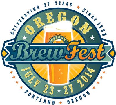 Oregon Brewers Festival 2014
