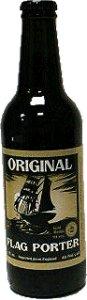 Original Flag Porter from Darwin Brewery