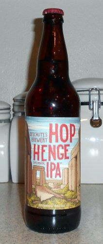Hop Henge (2013)