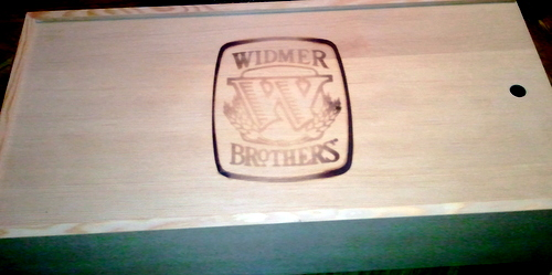 Widmer big box