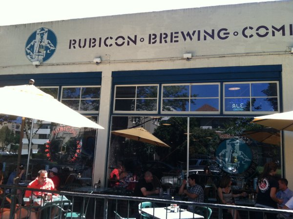 Rubicon Brewing