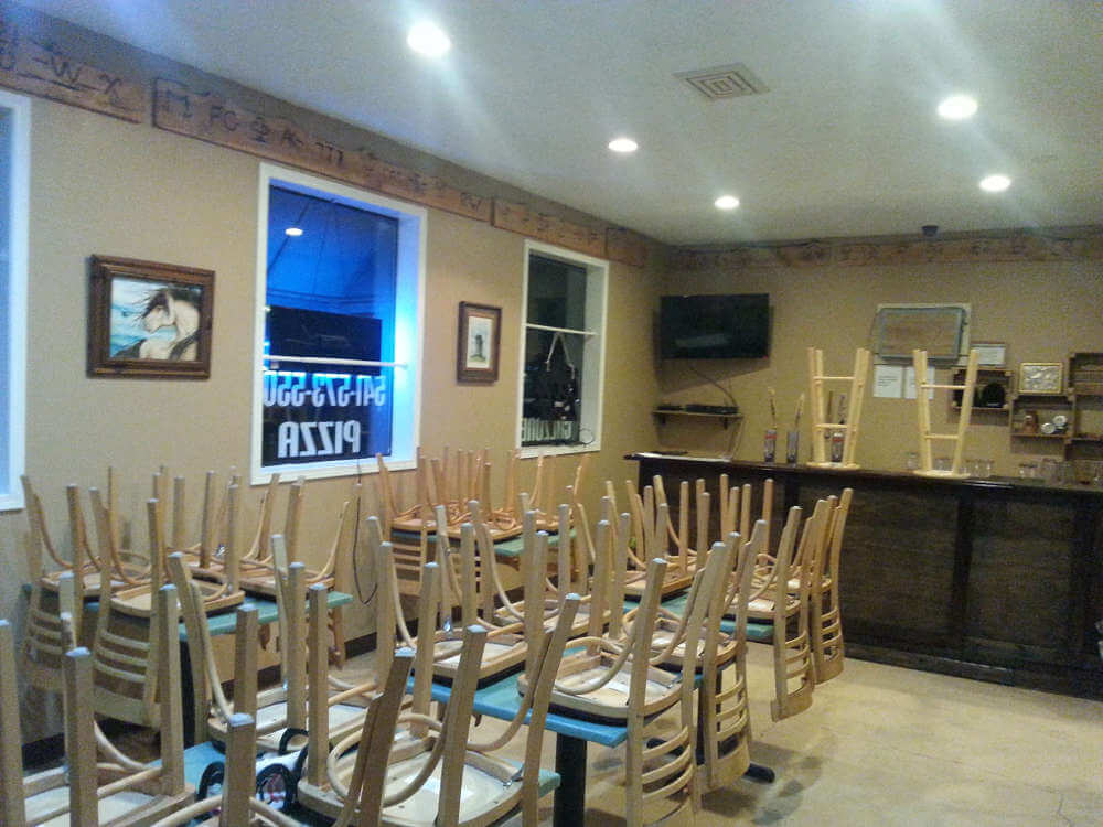 Steens Mountain Brewing new taproom