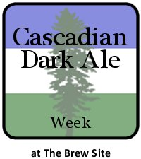 Cascadian Dark Ale Week