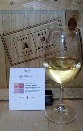 Vino Volo Toscana Bianco