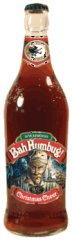 Wychwood's Bah Humbug Christmas ale