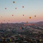 Cappadocia: Hot Air Balloons, Hikes and Eats