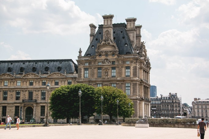 Paris - The Brick Kitchen