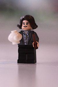 Lego Tina Goldstein