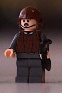 Lego Jacob Kowalski