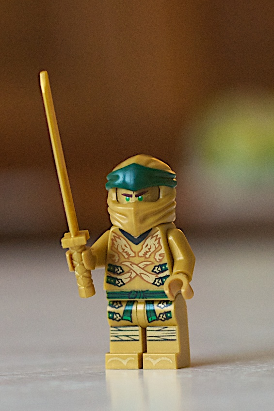 Lego 70666 Ninjago The Golden Dragon Brick Land