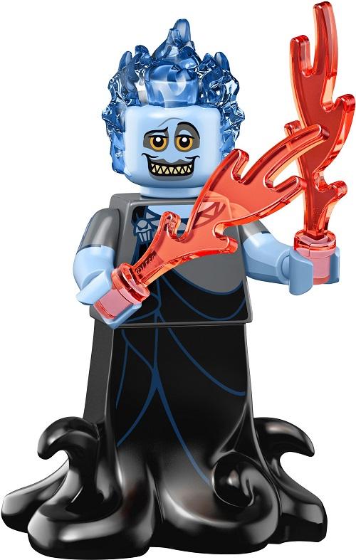 Frozone LEGO Minifigure Disney Series 2 71024