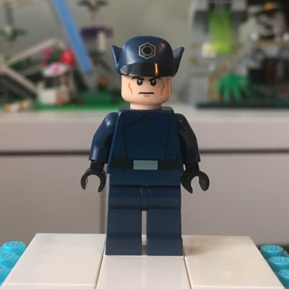 LEGO Star Wars First Order Officer Minifigure